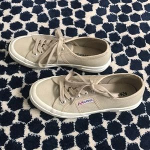 Superga Sneakers Light Color
